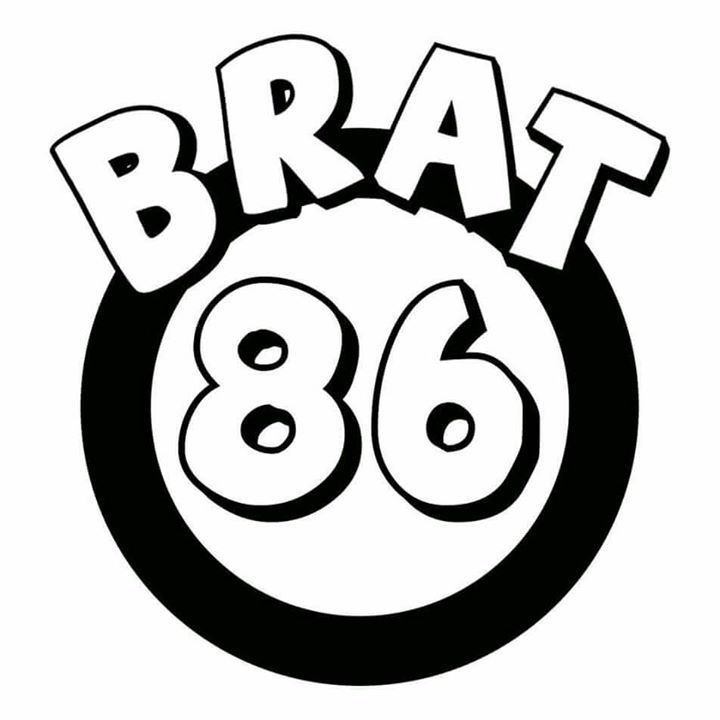 Brat 86 Tour Dates