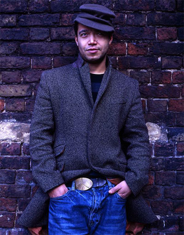 Finley Quaye Tour Dates