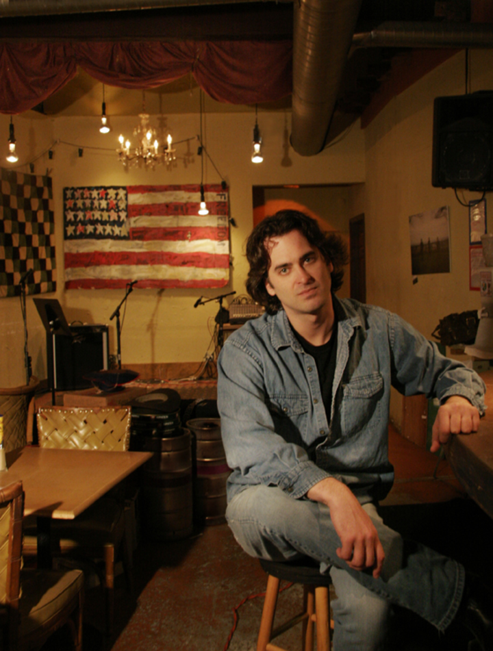 Peter Cooper @ 3rd & Lindsley - Nashville, TN