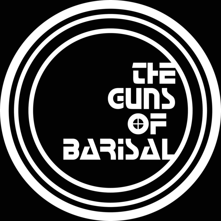 Guns Of Barisal Tour Dates
