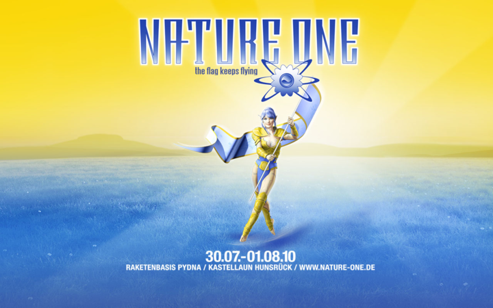Nature One Tour Dates