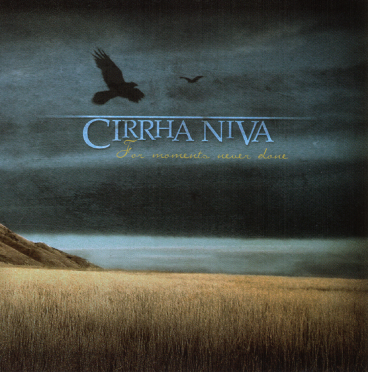 Cirrha Niva Tour Dates
