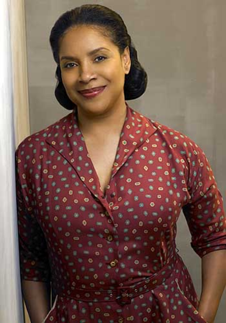 Phylicia Rashad Tour Dates 2017 Upcoming Phylicia Rashad