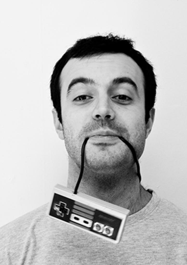 Arno Gonzalez @ Jardin François Mitterrand - Angers, France