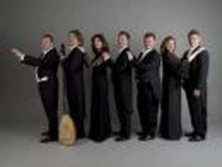 Gesualdo Consort @ Theaters Tilburg - Tilburg, Netherlands