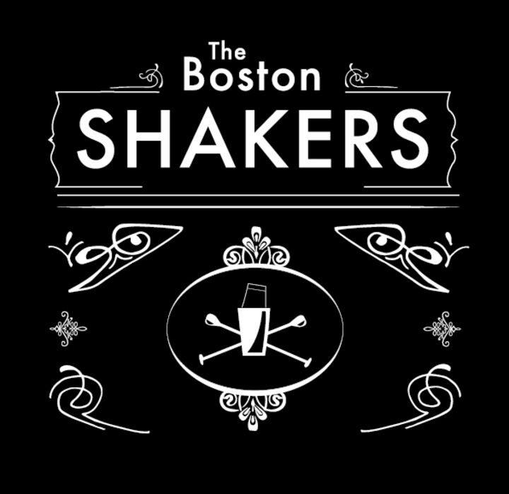 The Boston Shakers Tour Dates