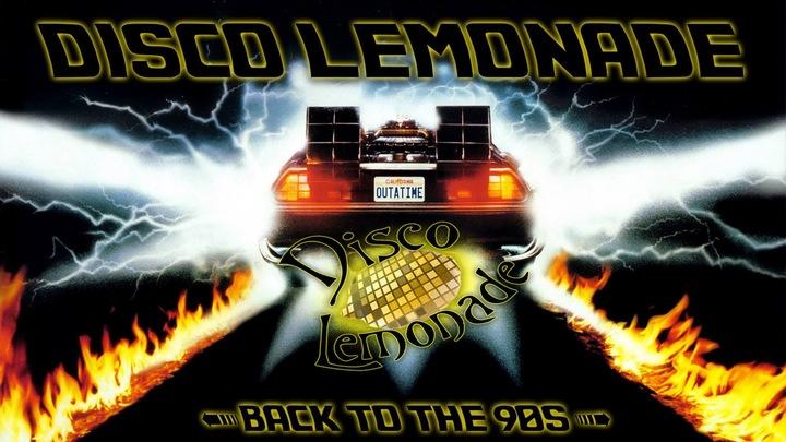 Disco Lemonade Tour Dates