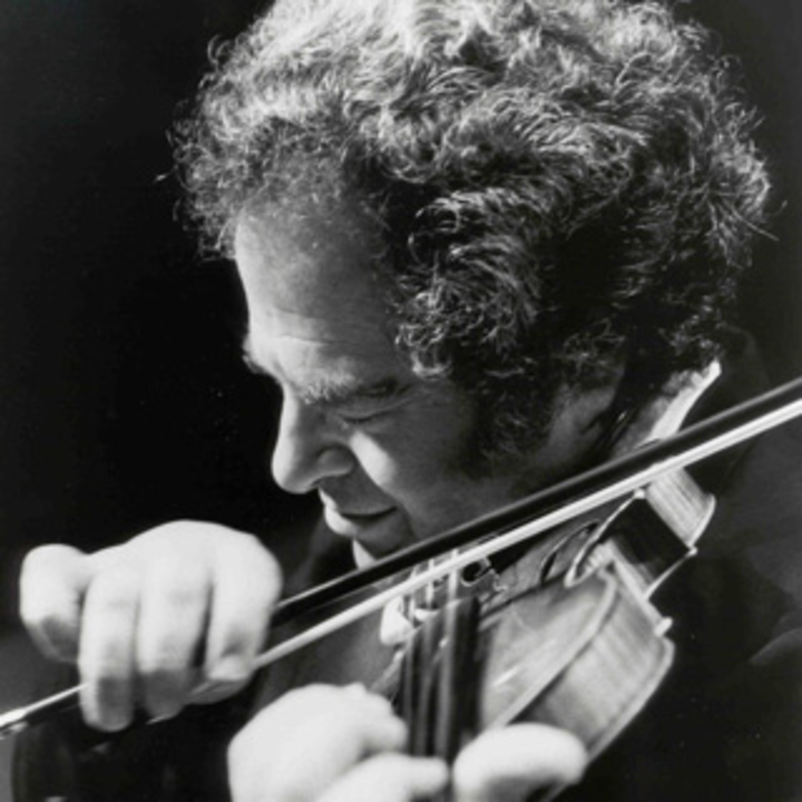 Itzhak Perlman @ Au-Rene Theater at the Broward Center - Ft Lauderdale, FL