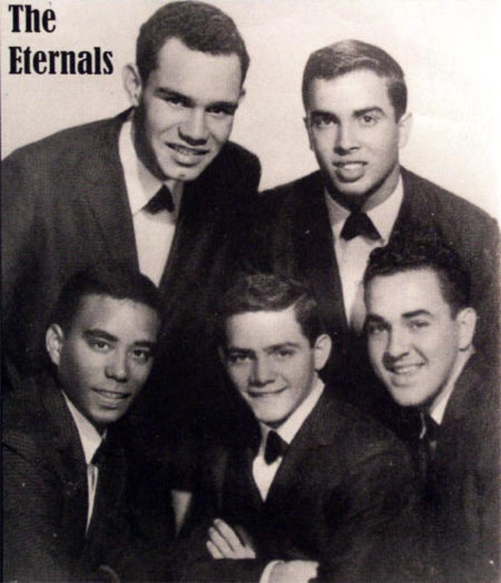 The Eternals Tour Dates