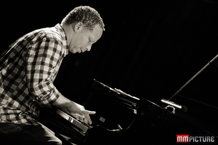 Craig Taborn Tour Dates