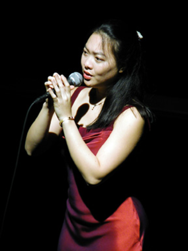 Jen Shyu Tour Dates
