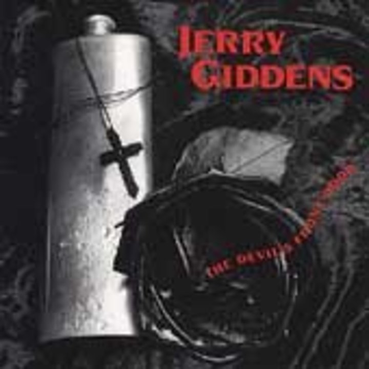 Jerry Giddens Tour Dates