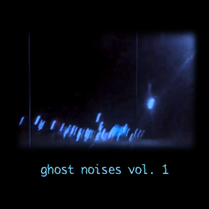 Ghost Noises Tour Dates