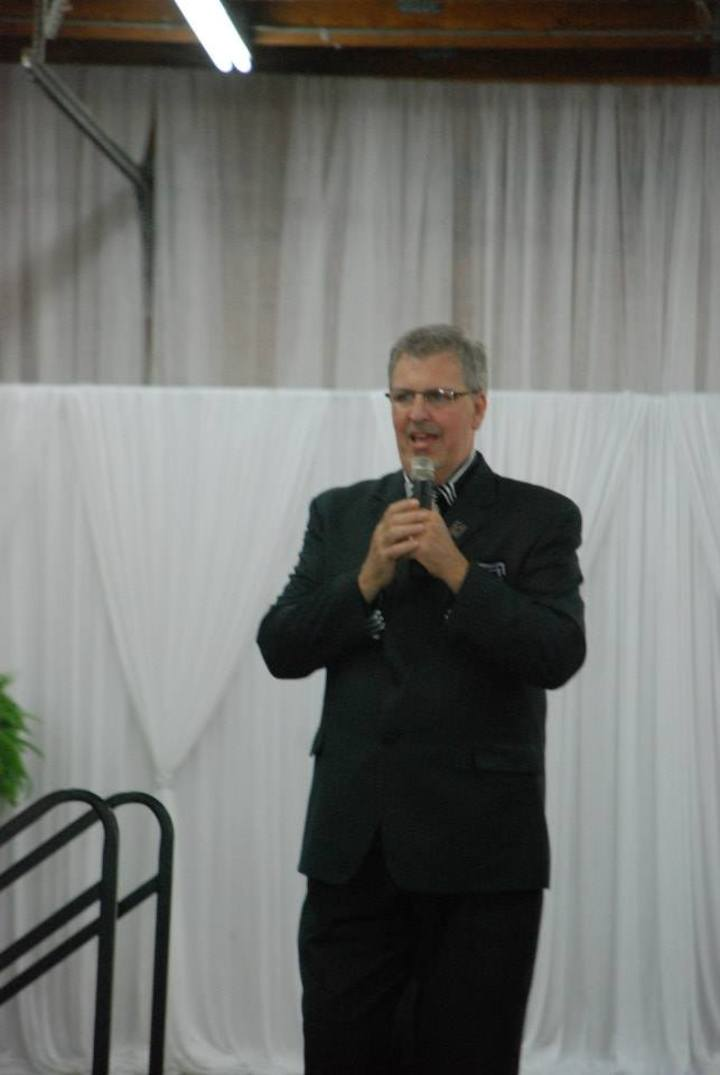 Don Herbert Solo @ Greater Hedges & Highways Church - Huntersville, NC