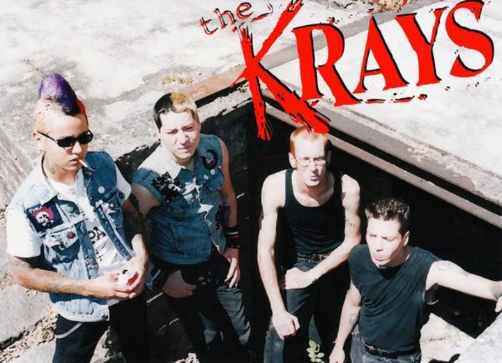 The Krays Tour Dates