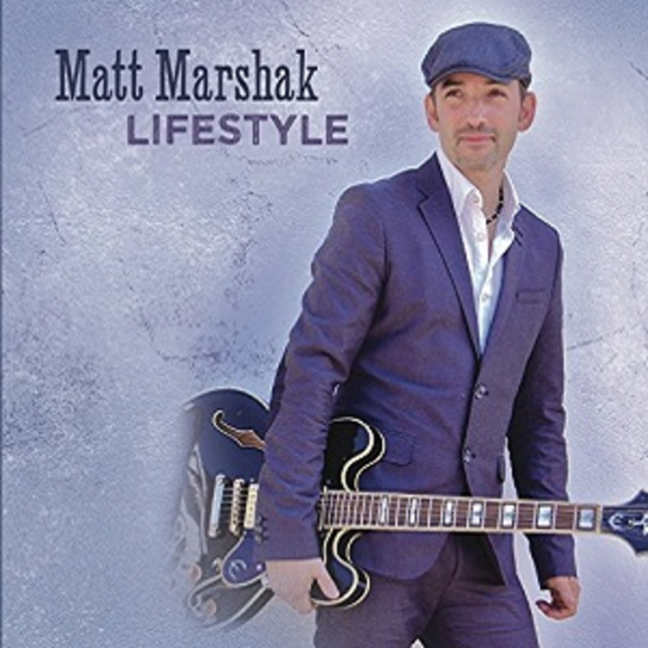 Matt Marshak Tour Dates