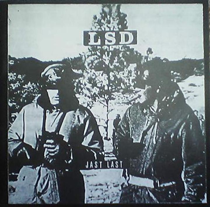 LSD @ Musikföreningen Crescendo - Norrköping, Sweden