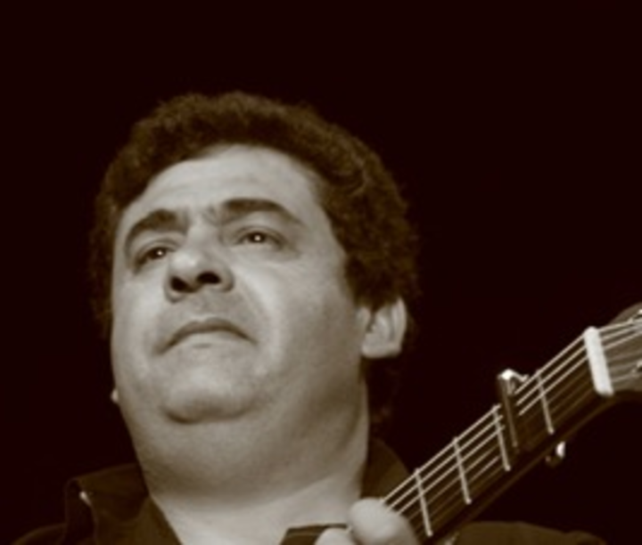 Tonino Baliardo @ Royal Albert Hall - London, United Kingdom