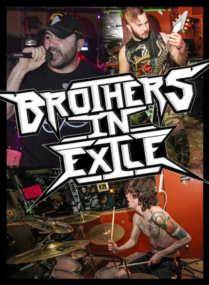Brothers in Exile Tour Dates