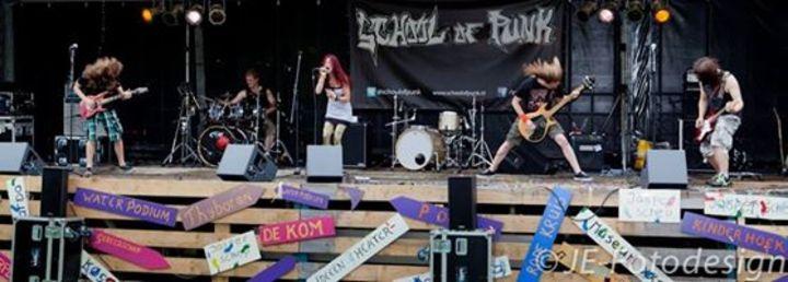 School Of Punk Tour Dates