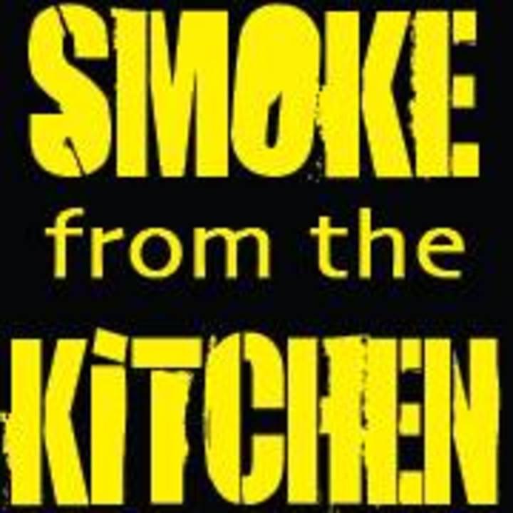 Smoke From The Kitchen - The Album Tour Dates