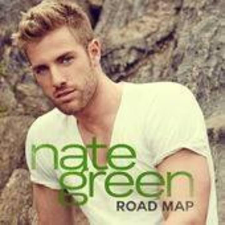 Nate Green Tour Dates