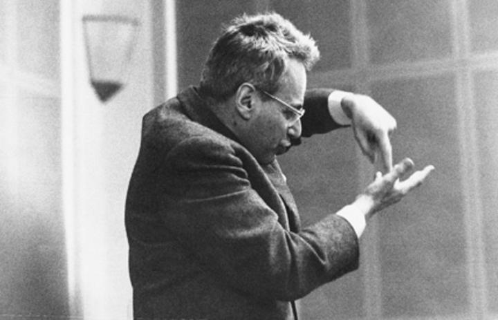 György Ligeti Tour Dates