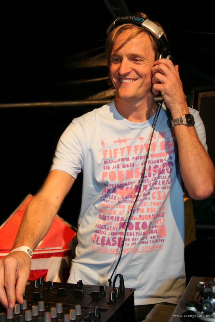 Michel de Hey Tour Dates