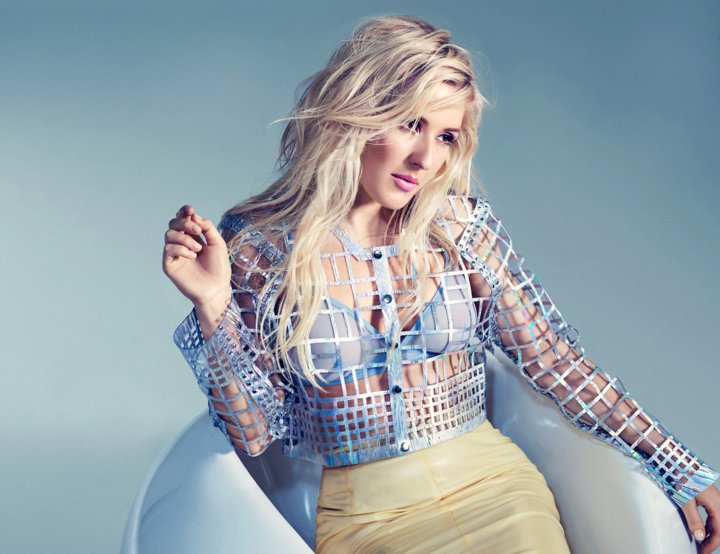 Ellie Goulding Tour Dates