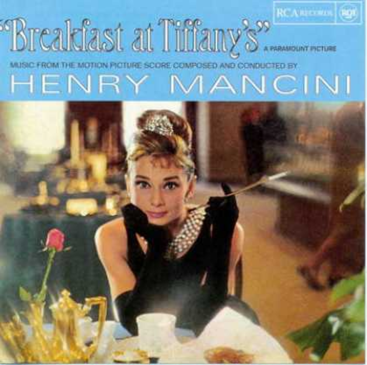 Breakfast at Tiffany's Tour Dates