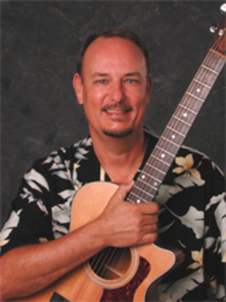Jerry Santos Tour Dates