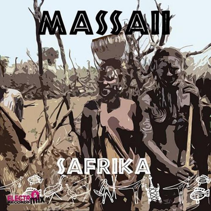 Massai Tour Dates