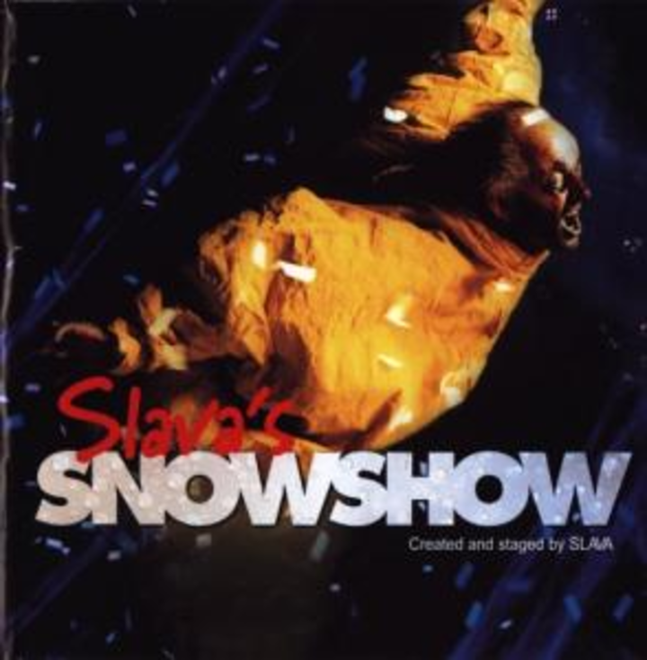 Slava's Snowshow Tour Dates