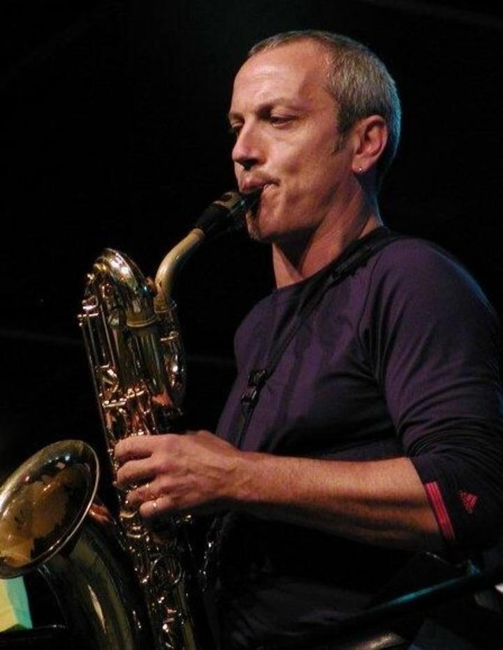 François Corneloup Tour Dates