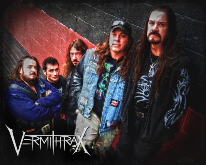 Vermithrax Tour Dates