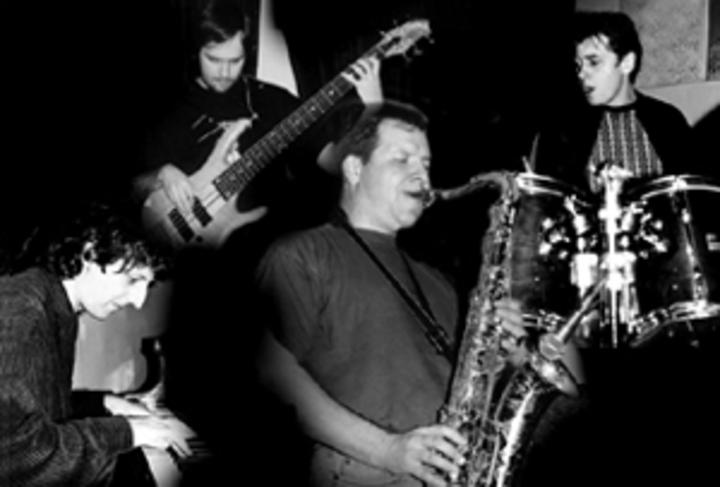 František Kop Quartet @ Jazz Boat - Prague, Czech Republic