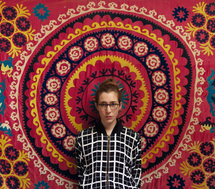 Lena Willikens @ The Mercat Cross Hotel - Melbourne, Australia
