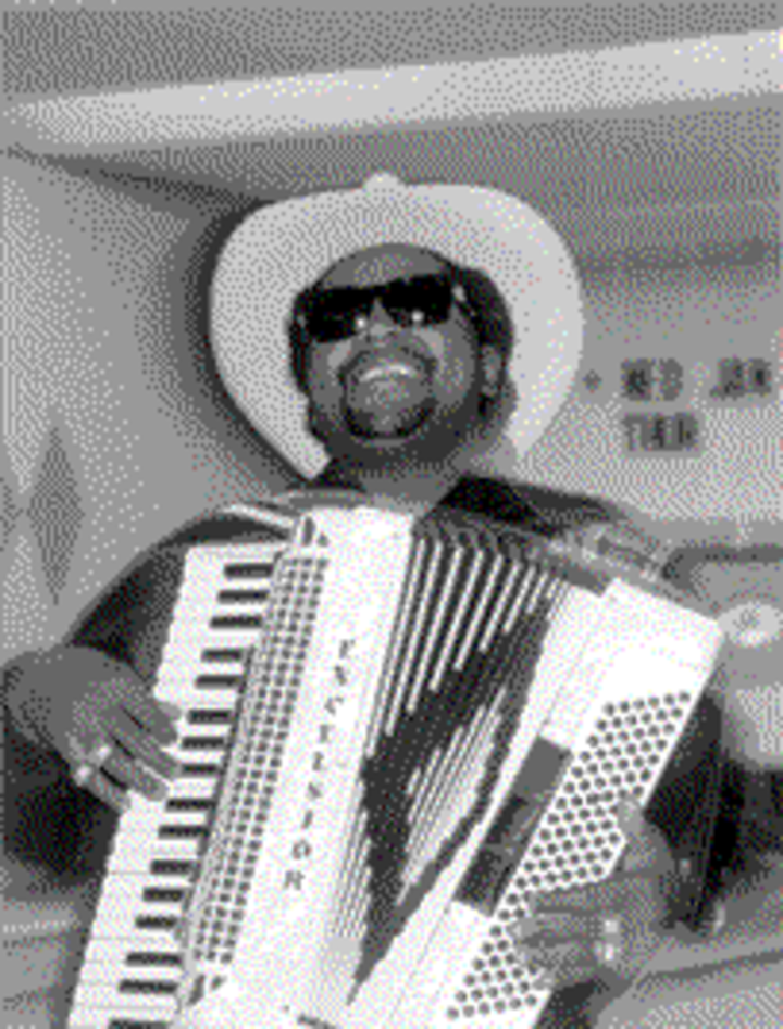Nathan & The Zydeco Cha Chas Tour Dates