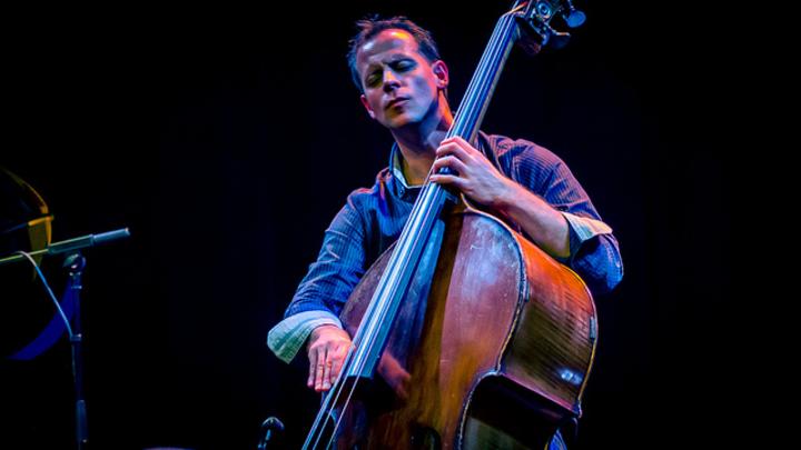 Jasper Somsen @ Muziekcentrum De Toonzaal - 's-Hertogenbosch, Netherlands