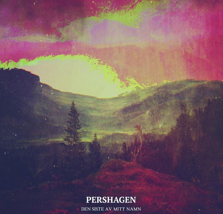 Pershagen Tickets - FG7, Apr 02, 2016 - Bandsintown