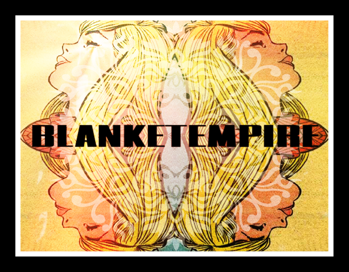Blanket Empire Tour Dates