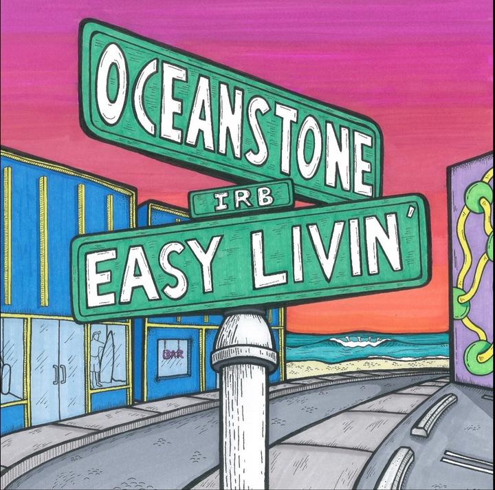 oceanstone Tour Dates