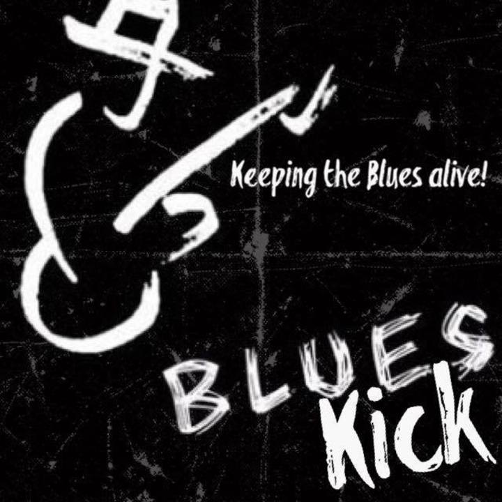 Blues Kick Tour Dates