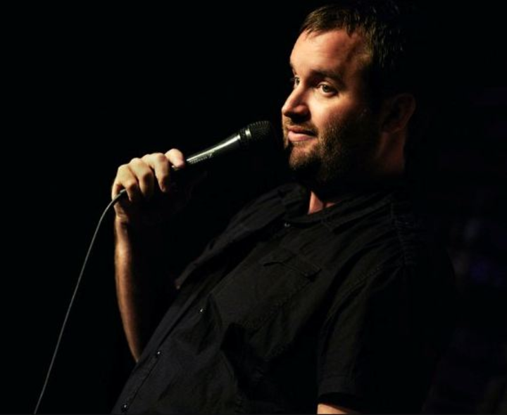 Tom Segura @ House of Blues Las Vegas - Las Vegas, NV