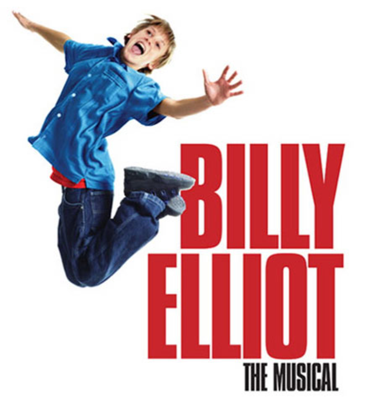billy elliot @ Nuevo Teatro Alcalá - Madrid, Spain