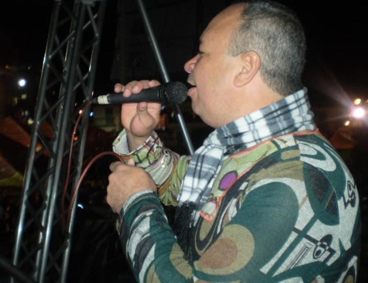 Luis Alberto Posada Tour Dates