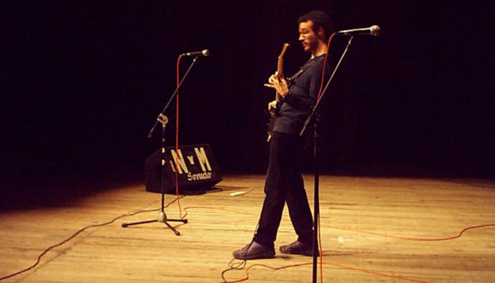 Juan Carrizo Tour Dates