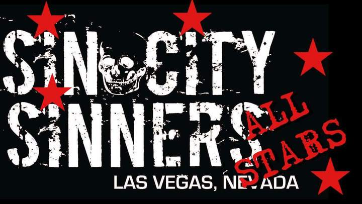Sin City Sinners Tour Dates