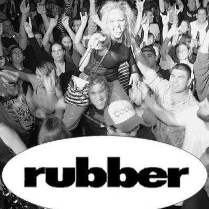 Rubber Tour Dates