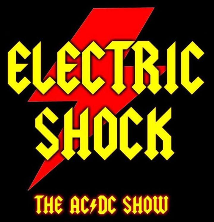 Electric Shock Tour Dates